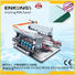 Enkong SM 26 double edger factory direct supply for photovoltaic panel processing
