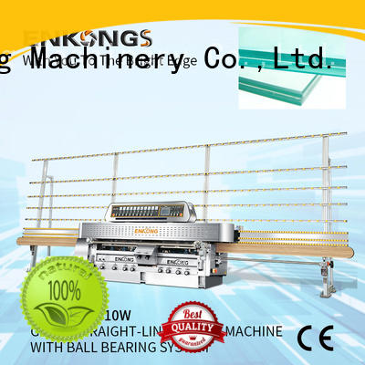 stable glass machinery high precision factory direct supply for processing glass