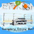 Enkong xm351 glass beveling machine for sale series for glass processing