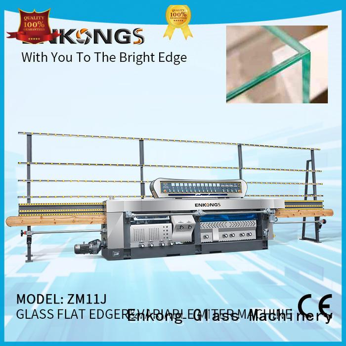 professional glass mitering machine 60 degree manufacturer for polish