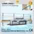 Enkong ZM9J glass mitering machine wholesale for polish