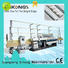 Enkong xm363a glass beveling machine for sale factory direct supply