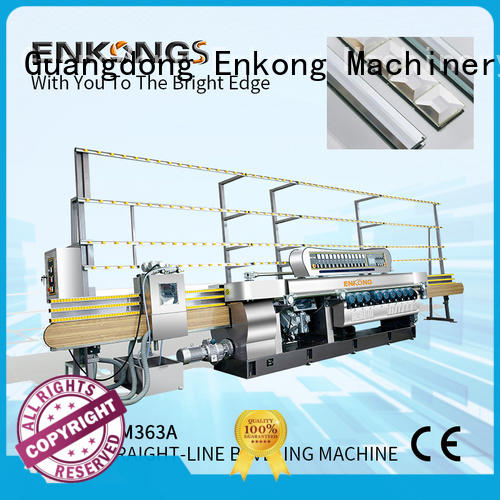 cost-effective glass beveling machine for sale xm351 wholesale for glass processing