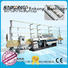 Enkong cost-effective glass beveling machine for sale manufacturer for glass processing