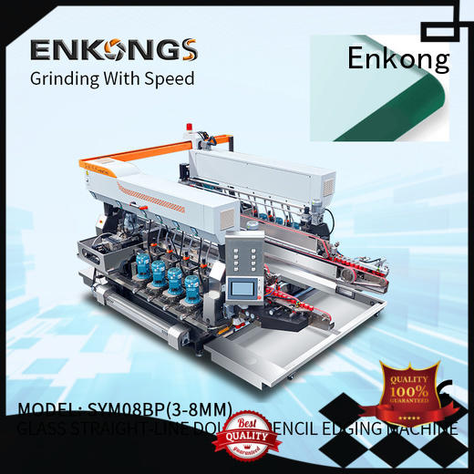 cost-effective double edger machine modularise design series for household appliances