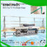Enkong professional glass mitering machine supplier for polish