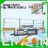 Enkong ZM9J glass mitering machine manufacturer for polish