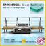 Enkong stable glass edge polishing supplier for fine grinding