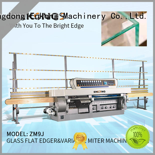 real glass mitering machine60 degreewholesale for polish