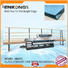 Enkong real glass beveling machine for sale series for polishing