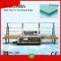Enkong efficient glass edge polishing machine wholesale for fine grinding