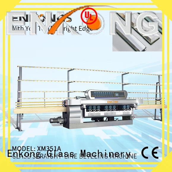 cost-effective glass beveling machine xm351a factory direct supply