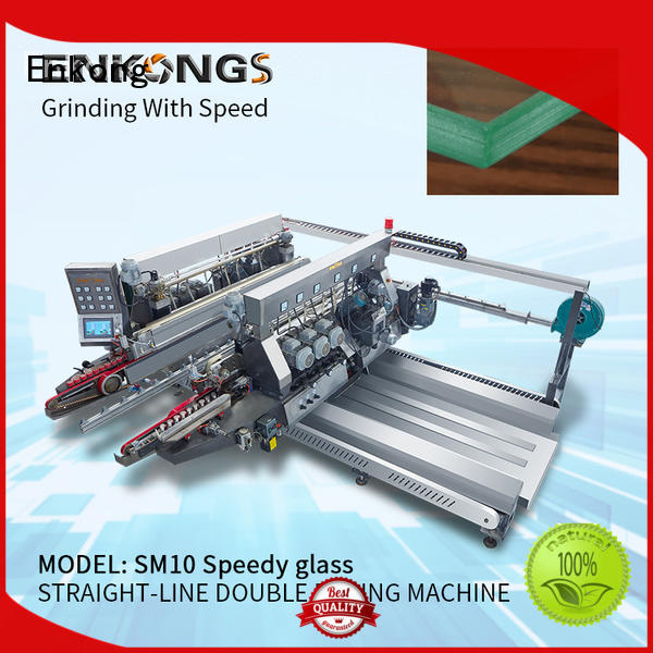 Enkong SM 12/08 double edger wholesale for household appliances