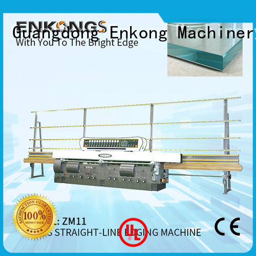 stable glass edge polishing zm9 wholesale for fine grinding