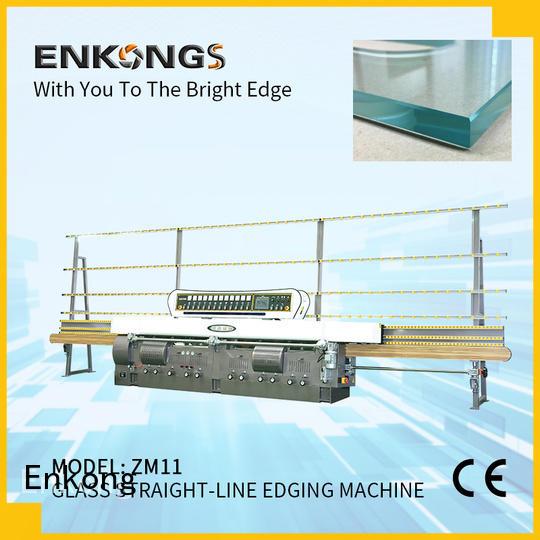 Enkong top quality glass edge polishing wholesale for fine grinding
