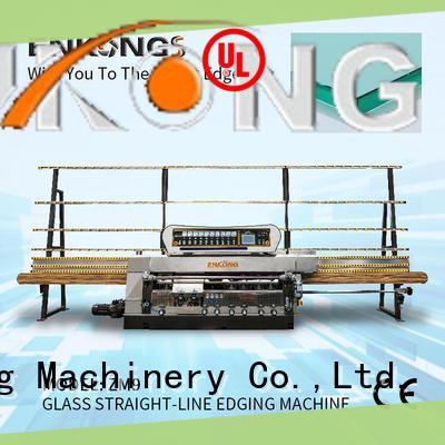 stable glass edge polishing machine zm11 supplier for fine grinding