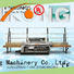Enkong top quality glass edge polishing machine series for fine grinding