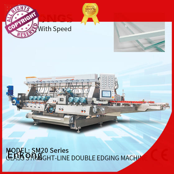 Enkong real double edger series for household appliances