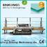Enkong top quality glass edge grinding machine series for polishing