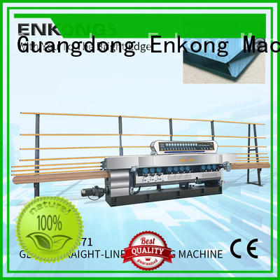 cost-effective glass beveling machine xm351 manufacturer for glass processing