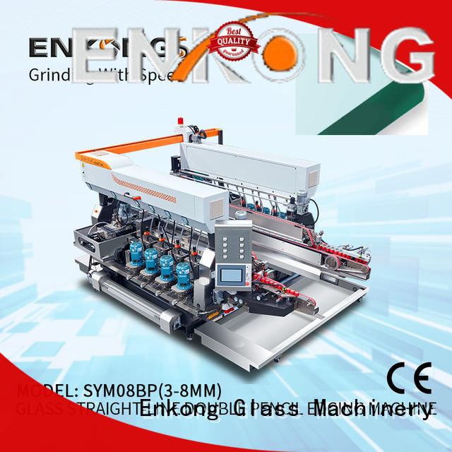 Enkong SM 26 double edger wholesale for round edge processing