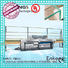Enkong top quality glass mitering machine wholesale for polish
