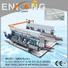 Enkong SM 22 double edger series for photovoltaic panel processing