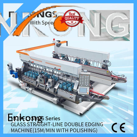 SYM08 double edger wholesale for round edge processing Enkong