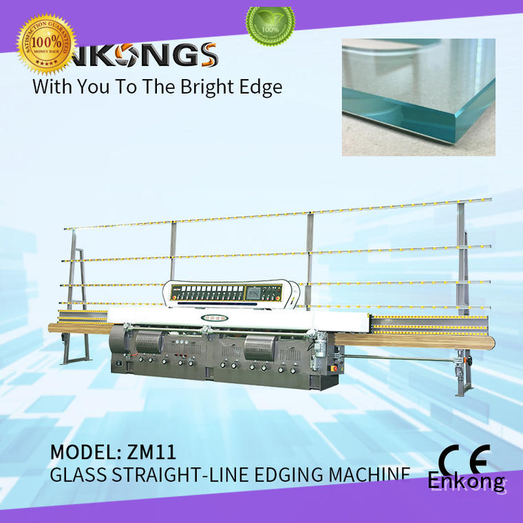 top quality glass edging machine zm4y wholesale for polishing