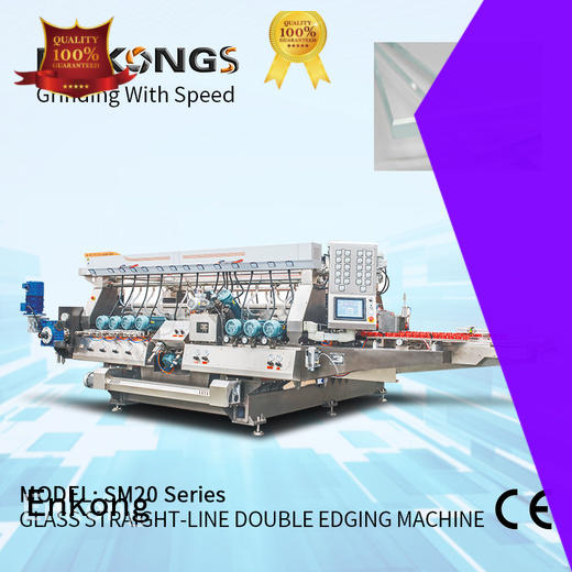 Enkong SM 12/08 double edger series for household appliances