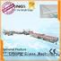 Enkong modularise design double edger supplier for household appliances