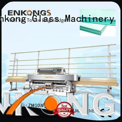 Enkong high precision glass machinery manufacturer