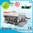Enkong SM 10 glass double edging machine factory direct supply for round edge processing