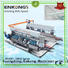 Enkong quality double edger machine wholesale for photovoltaic panel processing